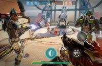 best new android games - Era Combat screenshot