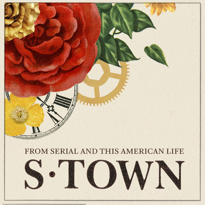 s town podcasts like serial