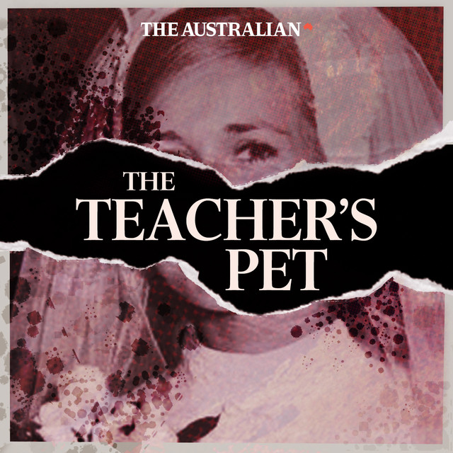 teachers pet podcast