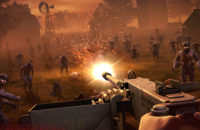 Into the Dead 2 best action games