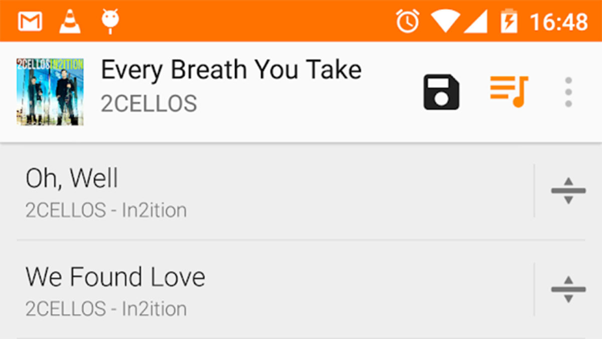 VLC best media player apps for android
