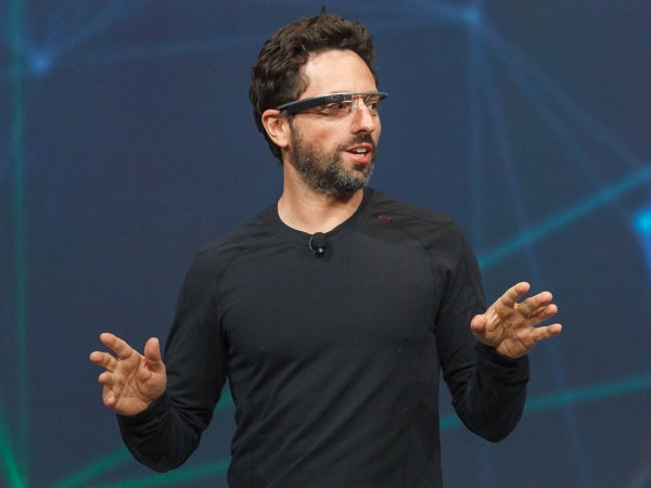 Google decade - Google Glass