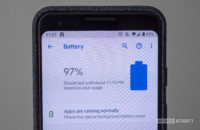 google pixel 3 battery drain how to extend battery life