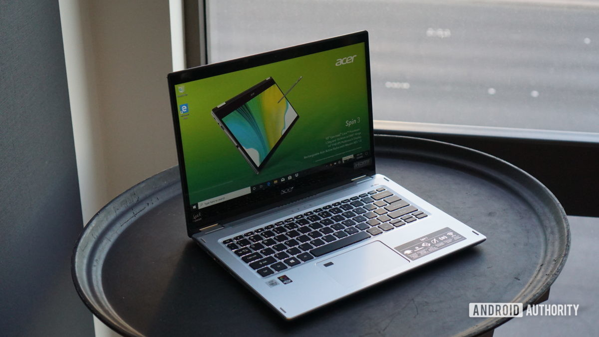 acer spin 3 1