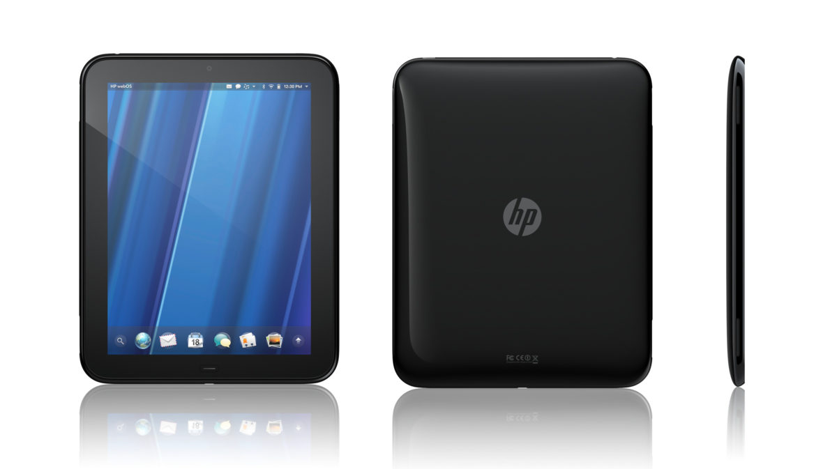 hp touchpad large