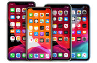 Rumored lineup of 2020 iPhones
