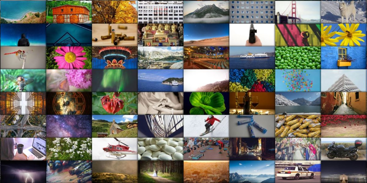 Stock Photo Mega Bundle Examples
