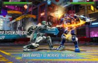Android Apps Weekly World Robot Boxing 2