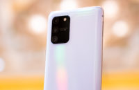 Samsung Galaxy S10 Lite back camera array 2