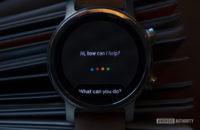 Moto 360 2019 review google assistant