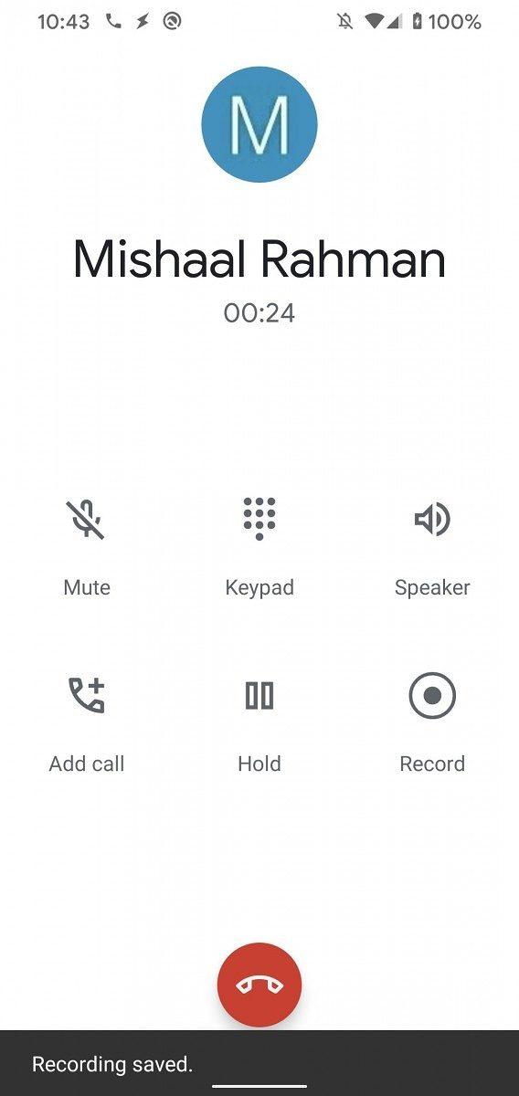 google phone call recording xda 1