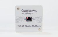 Qualcomm Snapdragon 765 5G Mobile Platform Chip Case