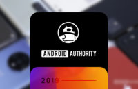 Best of Android 2019 header logo