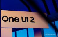 Samsung One UI 2.0 at Samsung Developer Conference 2019 2