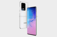 Samsung Galaxy S11 Plus Renders OnLeaks 3