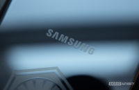 Samsung logo samsung galaxy note 10 plus star wars edition 4