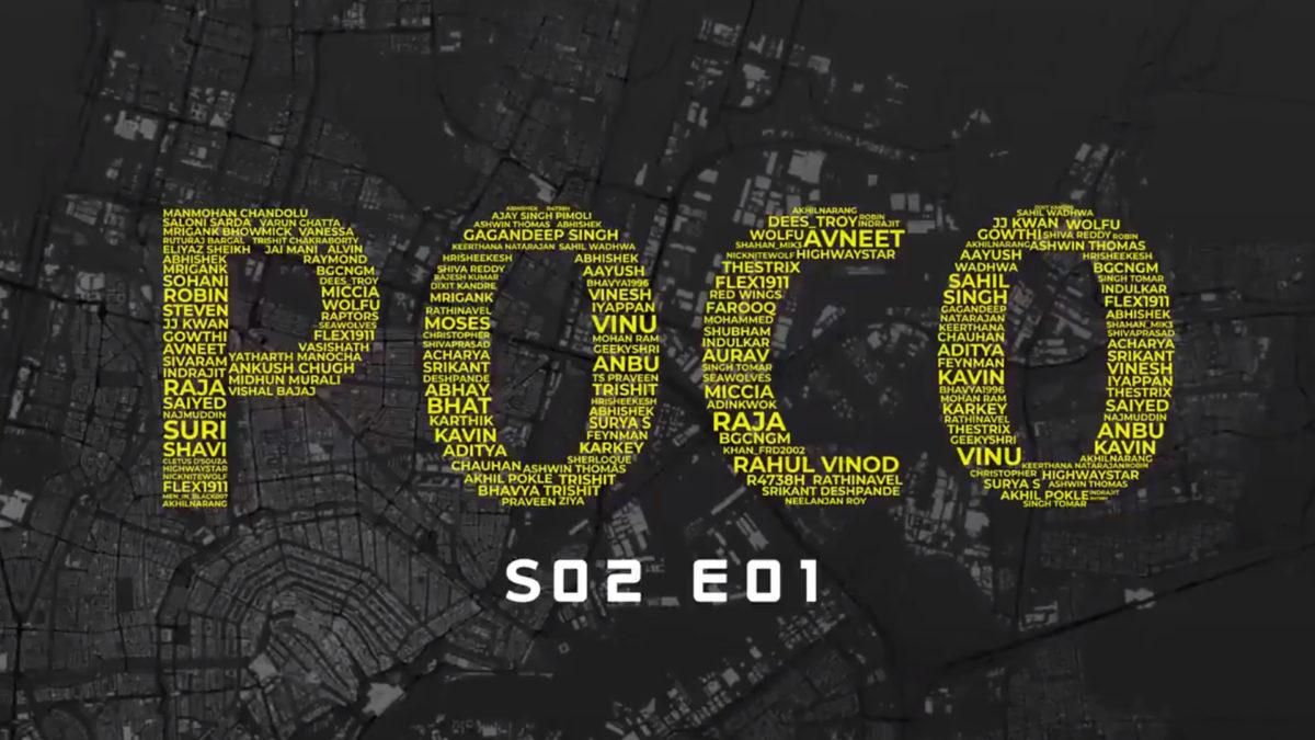 Poco Season 2