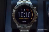 fossil gen 5 smartwatch garrett 1