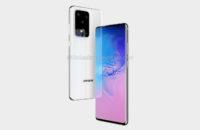 Samsung Galaxy S11 Plus Renders OnLeaks 3