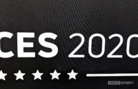 CES 2020 logo aa