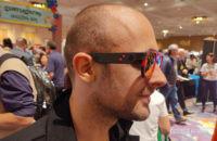 CES 2020 Mutrics Gaming Glasses