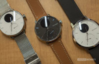 withings scanwatch family 1