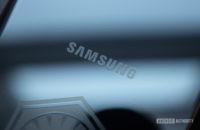 Samsung logo samsung galaxy note 10 plus star wars edition 4