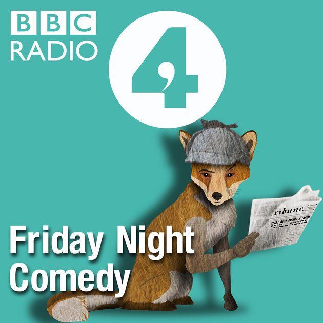 Friday Night Comedy from BBC Radio 4 podcast