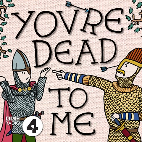 Youre dead to me podcast