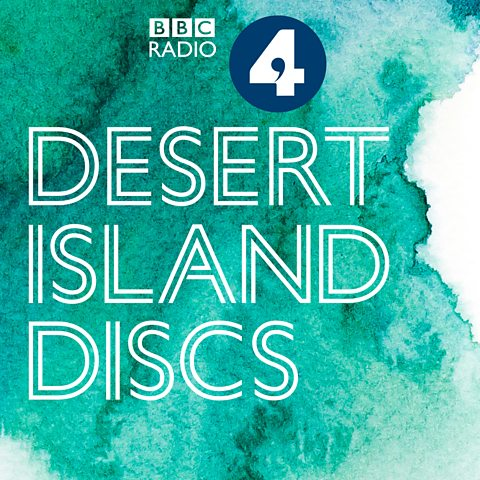 Desert Island Discs podcast