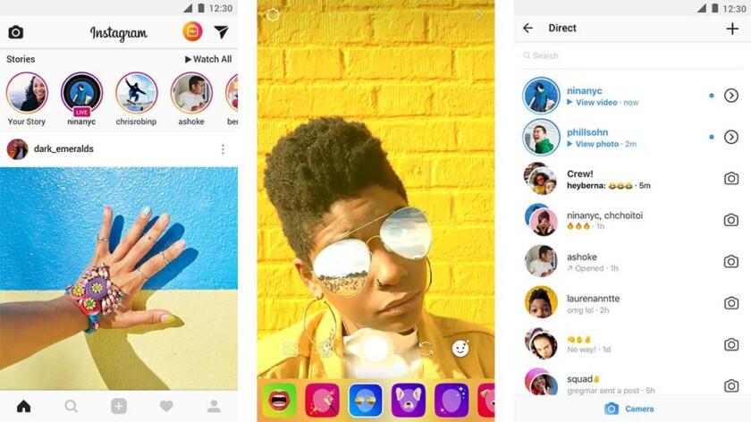 Instagram - best skateboard apps