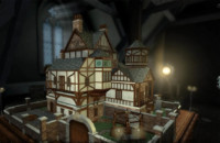 The Room Old Sins - best 3d games for android featured image