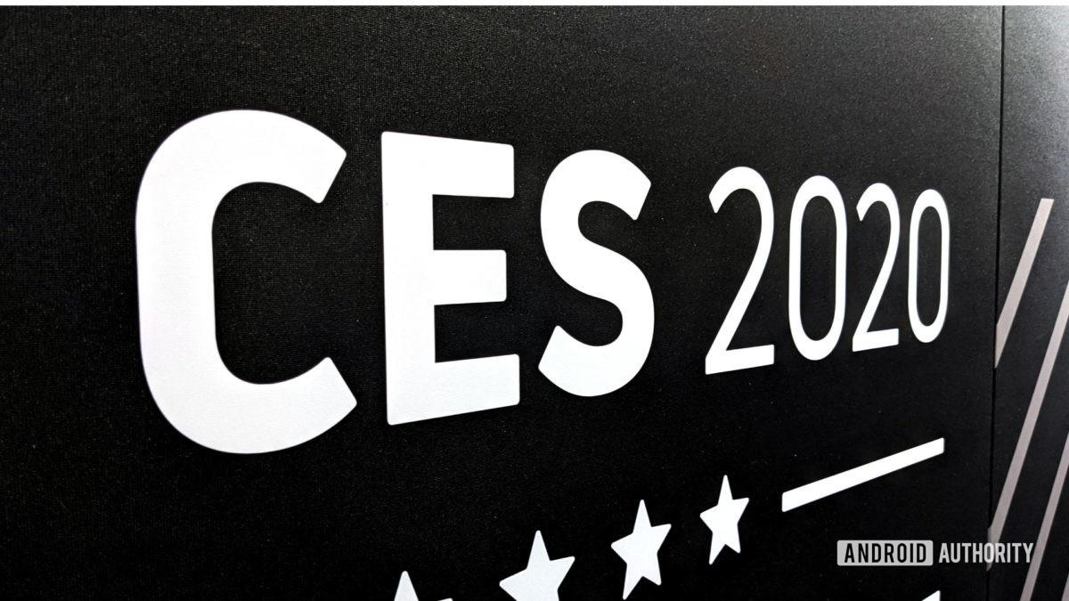 CES 2020 logo angle aa