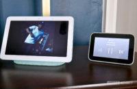 Lenovo Smart Clock vs Google Nest Hub music