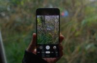Pixel 4 camera app
