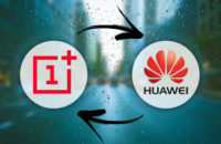 OnePlus to Huawei