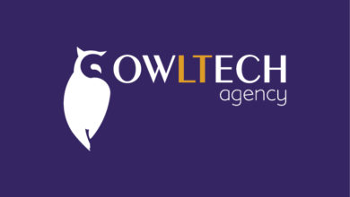 Owltech Agency Web Development & Design Company